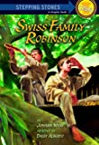 Swiss Family Robinson, Johann David Wyss, 037597525X