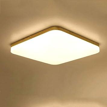 Wandun Deckenleuchte LED Deckenlampen Badezimmer Küche Schlafzimmer ...