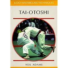 Tai-otoshi