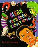 Clean Your Room, Harvey Moon!, Pat Cummings, 0027255115
