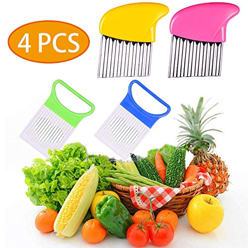 Garnishing Knives