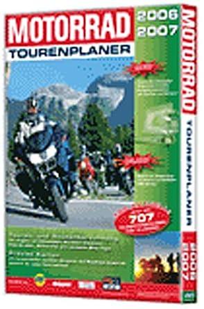 motorrad tourenplaner 2010