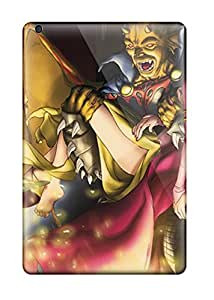 Premium Protection Demon Knights Case Cover For Ipad Mini/mini 2- Retail Packaging