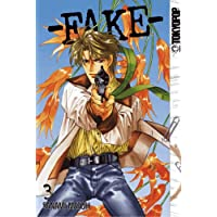 FAKE Volume 3: v. 3