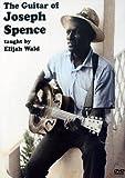 Guitar of Joseph Spence [DVD] [Import]