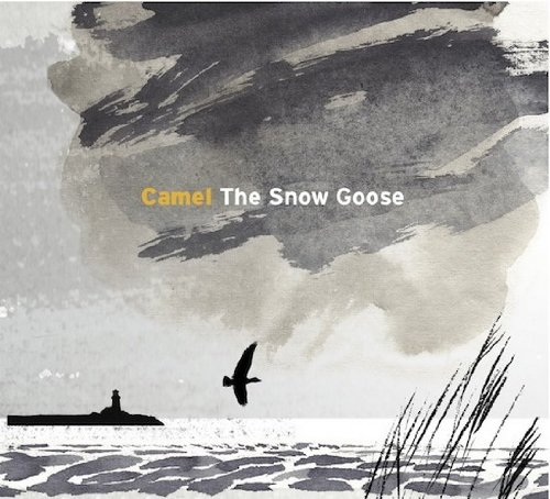 Camel - Snow Goose (United Kingdom - Import)