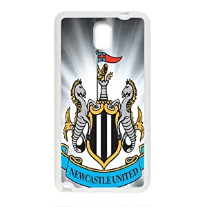 Newcastle United Hot Seller Stylish Hard Case For Samsung Galaxy Note3