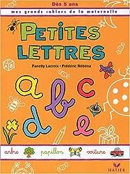 Grands Cahiers - Petites Lettres