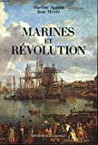 img - for Marines et Re volution (French Edition) book / textbook / text book