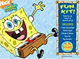 SpongeBob SquarePants Fun Kit, Golden Books Staff, 0375833242