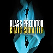 GLASS PREDATOR: HARMONY BLACK, BOOK 3