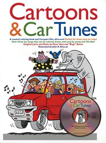 Read Online NM10072 - Cartoons & Car Tunes pdf