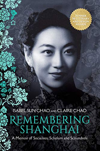 WINNER - 2019 Rubery Book Award BOOK OF THE YEAR & 16 other literary awardsAn Engaging and Extraordinary Multigenerational Saga A high position bestowed by China's empress dowager grants power and wealth to the Sun family. For Isabel, g...