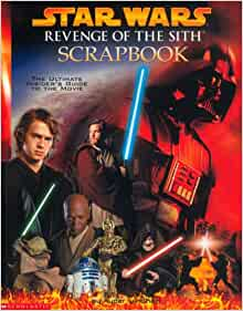 Revenge of the Sith (Golden Book) | Wookieepedia | Fandom
