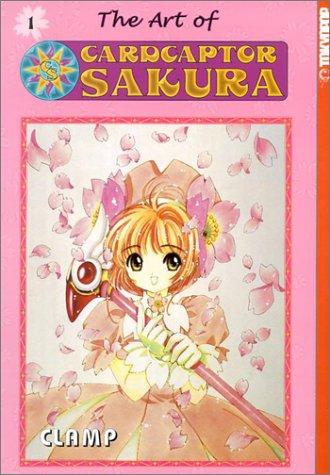 Download The Art of Cardcaptor Sakura #1 pdf