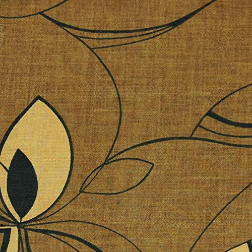 Prestige Furnishings Futon Cover - Premium Cotton Print Q6 - Handmade in USA - Queen (60