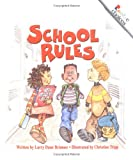 School Rules, Larry Dane Brimner, 0516273892