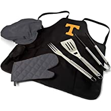 NCAA Tennessee Volunteers BBQ Apron Tote Pro