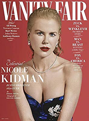 Vanity Fair: Amazon.com: Magazines