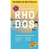 MARCO POLO Reiseführer Rhodos: Reisen mit Insider-Tipps. Inkl. kostenloser Touren-App und Event&News