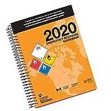 Labelmaster 2020 Emergency Response Guidebook