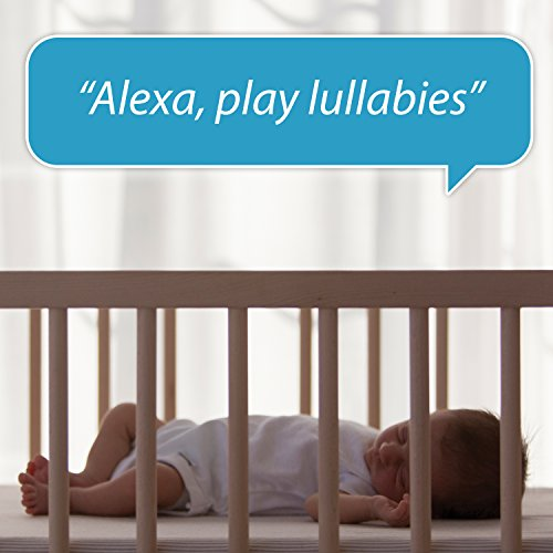 Alexa Enabled Smart Baby Monitor with WiFi from Project Nursery by Project Nursery (Image #3)