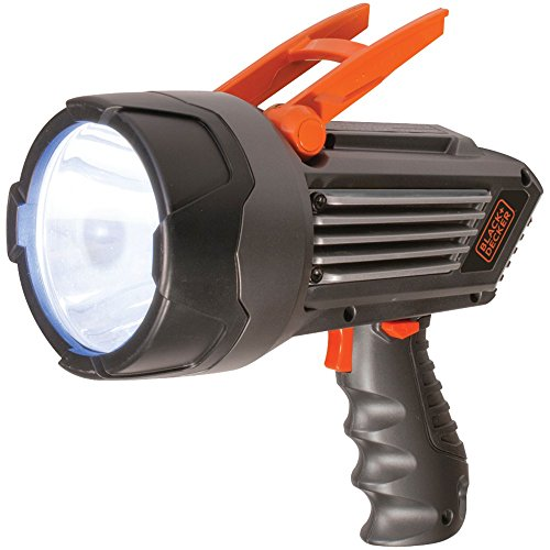 Black And Decker Rechargeable Led Light
