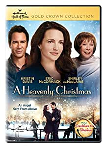 Hallmark Hall of Fame: A Heavenly Christmas