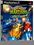Butt-Ugly Martians: Zoom or Doom [video game]