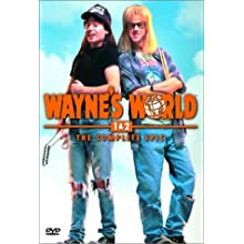 Wayne's World 1 & 2 - The Complete Epic (1992)