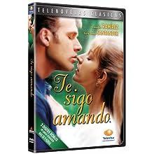 Te Sigo Amando (2009)