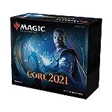 Magic: The Gathering Core Set 2021 (M21) Bundle