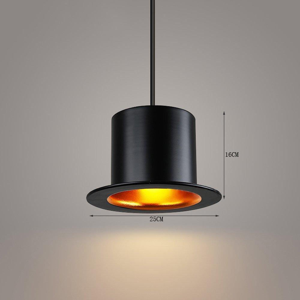 Amazon.com: Nordic - Lámpara de techo con colgante de cabeza ...