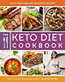 International bestselling author, Leanne Vogel delivers the ultimate resource guide for women looking to take charge of their health through a fat-fueled, ketogenic diet. Leanne draws upon her many years of experience as a Nutrition Educator as well ...