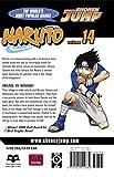 Naruto, Vol. 14: Hokage vs. Hokage!