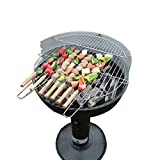 MEI XU Barbecue Grill BBQ Grill - BBQ Grill Garden Grill Outdoor Portable Charcoal Grill Home Grill Household 5 People