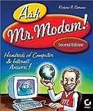 Ask Mr. Modem!, Richard A. Sherman, 0782129560