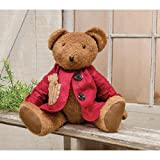 Heart of America Brantley Primitive Bear