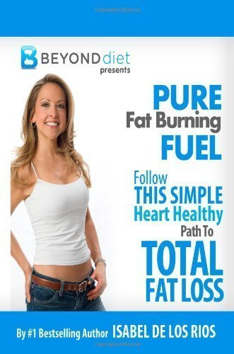 Pure Fat Burning Fuel Healthy product image