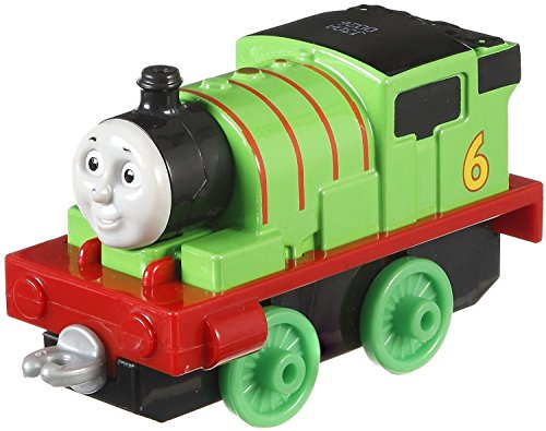 Fisher-Price Thomas & Friends Adventures, Percy