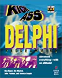 Kickass Delphi Programming, Don Taylor, 1576100448