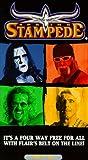 WCW Spring Stampede 1999 [VHS]