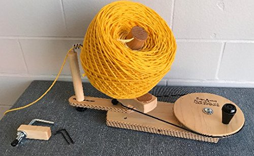 Yarn Ball Winder by Fiber Artist Supply Company (Image #1)