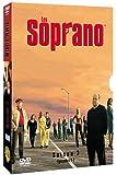 Les Soprano : L'Intégrale Saison 3 - Coffret 4 DVD