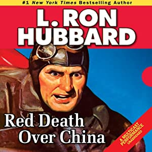 Red Death Over China Audiobook