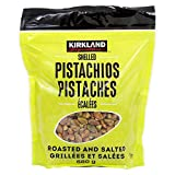 Kirkland Signature Shelled Pistachios, 680 g (23.9 oz)