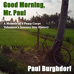 Good Morning, Mr. Paul