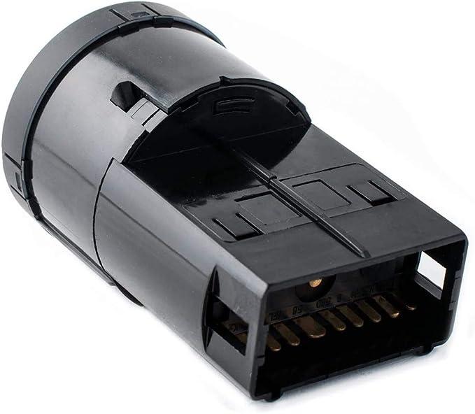Hztwfc Schalter Für Scheinwerfer Nebelscheinwerfer Oem 8e0 941 531a 8e0941531a Auto