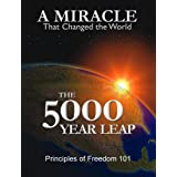 The 5000 Year Leap ~ W. Cleon Skousen