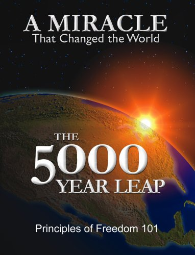 The 5000 Year Leap - Marketplace Centre Ridge
